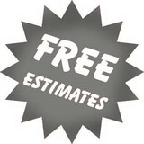 Free Concrete Step and Railing Estimates